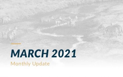 March 2021 Davar Monthly Update