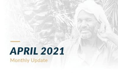 April 2021 Davar Monthly Update