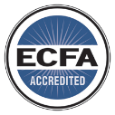 ECFA Accredited Icon