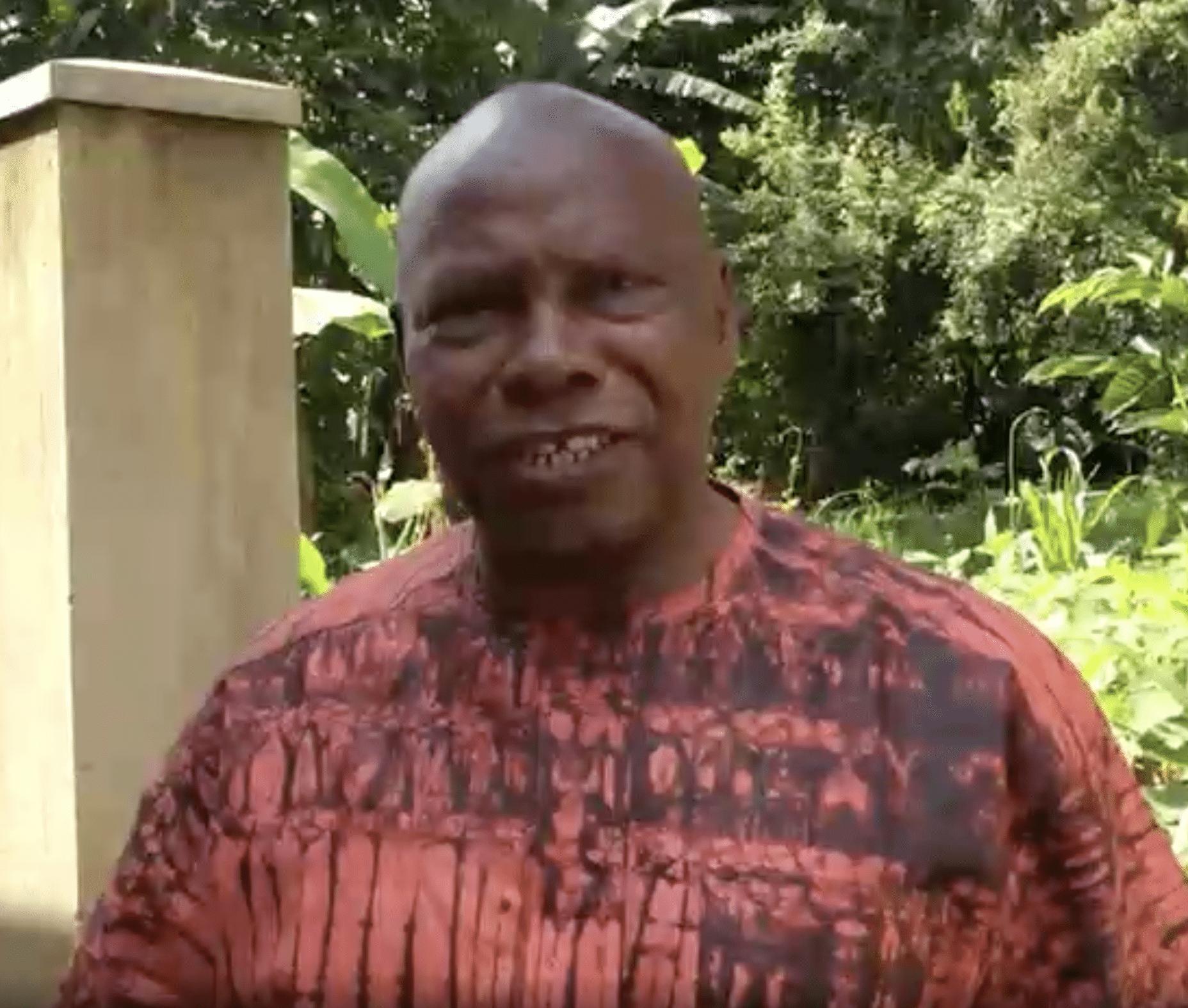 Ebira Narrator, Nigeria