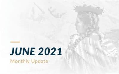 June 2021 Davar Monthly Update