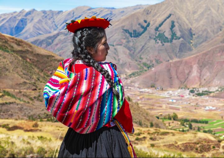 Peru Language Proposal