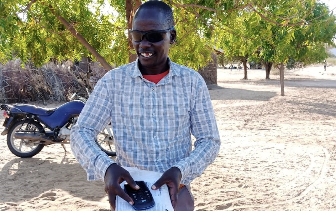 Kenyan Partnerships Result in Broadcast of Turkana Audio Bible