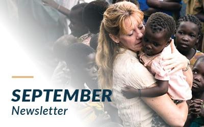 September 2021 Davar Monthly Update
