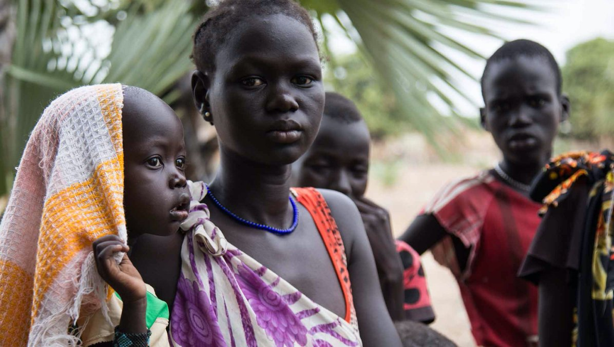 South Sudan People