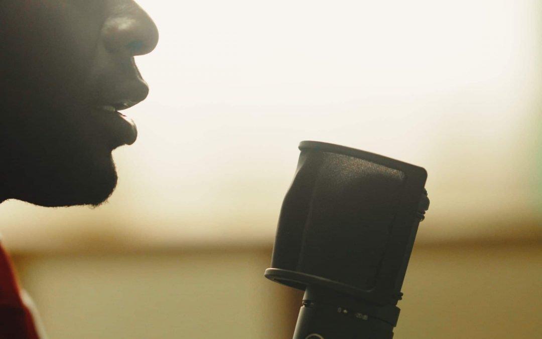 A Life Changed While Recording Gikuyu Audio Bible