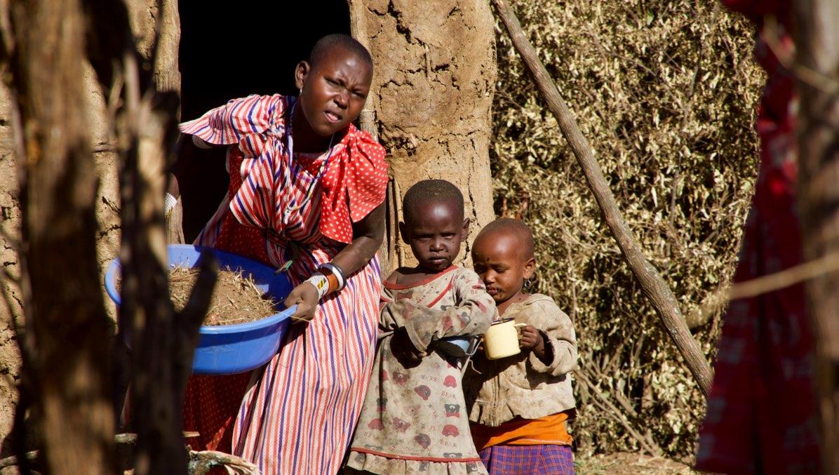 Tanzania Distribution Methods