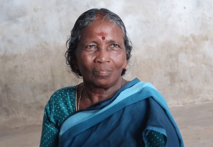 Telugu Proposal